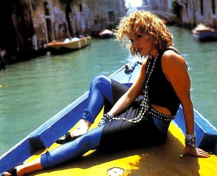 Madonna_venice