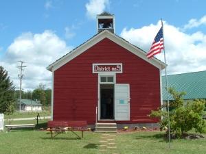 Little Red School